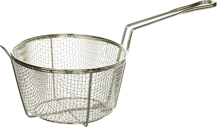 The Best 8In Fryer Baskets
