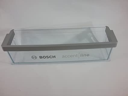 Bosch Kühlschrank Probleme : Absteller flaschenfach flaschenhalterung türfach accent line bosch