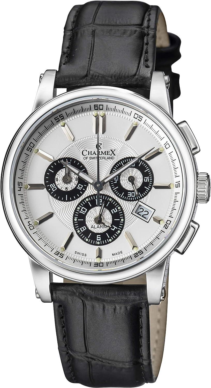 Charmex of Switzerland Kyalami Luxury Chronograph Men's Watch