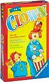 Ravensburger - 23115 - Jeu de voyage - Clown - Langue : allemand