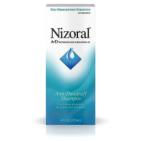 Nizoral Dry Scalp Shampoo