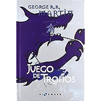 Juego De Tronos. Canción De Hielo Y Fuego - Volumen 1 (Gigamesh Éxitos)