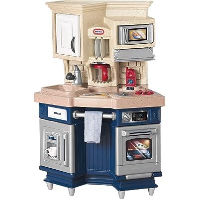 Little Tikes Super Chef Kitchen: Toys & Games