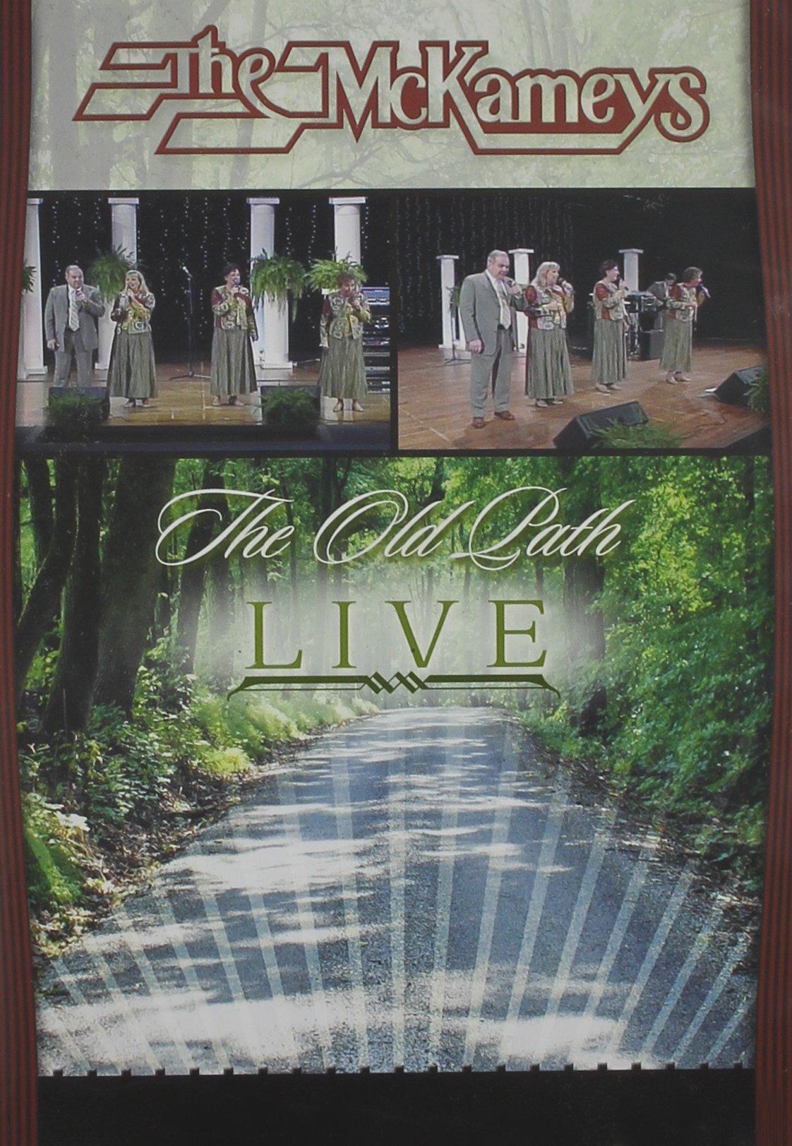 The McKameys: Old Path Live