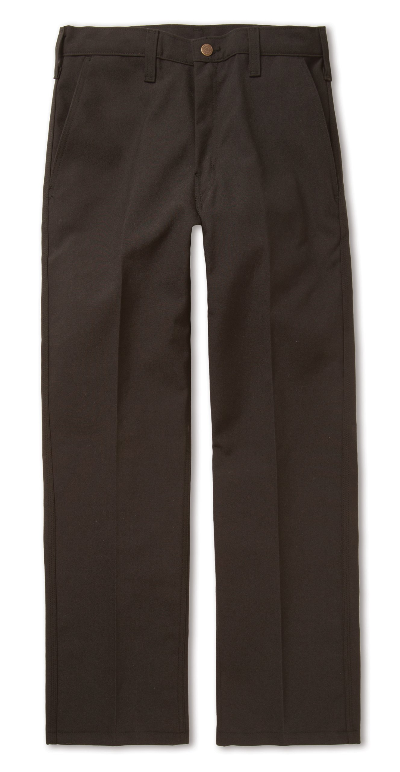 Workrite 402NX75MN34-32 Flame Resistant 7.5 oz Nomex IIIA Full-Cut Industrial Pant, 34 Waist Size, 32 Inseam, Midnight Navy