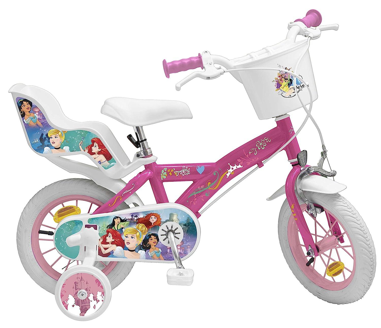 Princesas Disney - Bicicleta de 12 (Toimsa 641) Tomisa 641 EN71