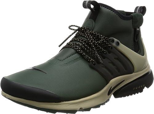   Nike Air Presto Mid Utility Men's Shoes Grove