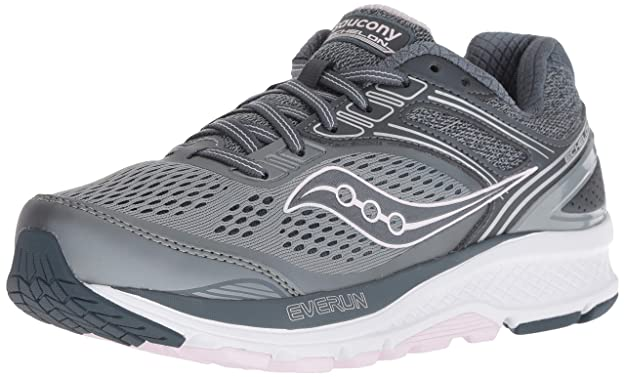 Saucony Echelon 7 Running Shoes review