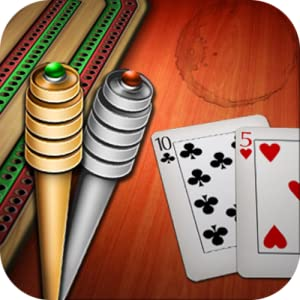 Aces Cribbage (Kindle Fire Edition)