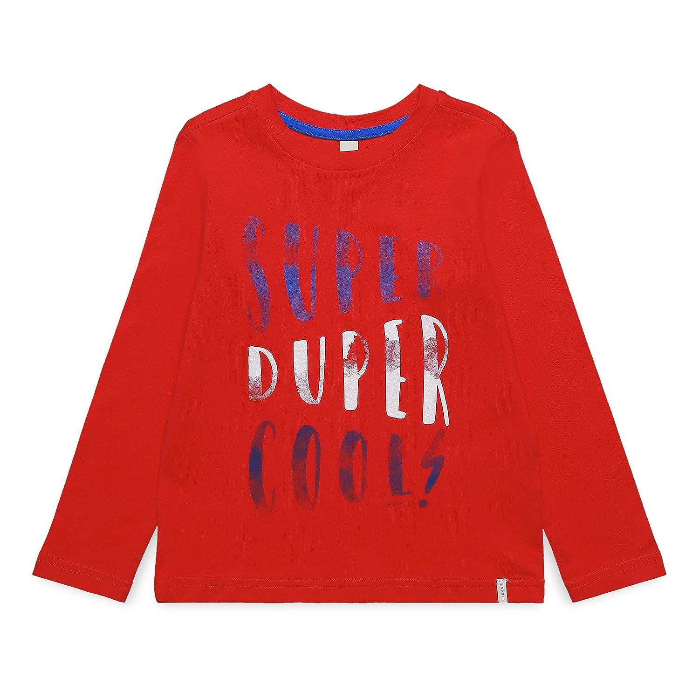 T-Shirt Bambino ESPRIT RK10186