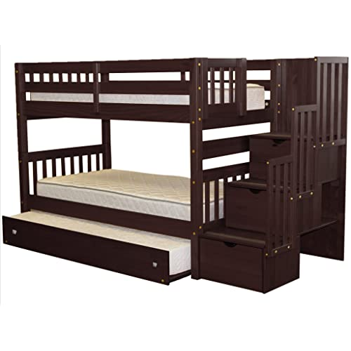 3 Bunk Beds Amazon Com