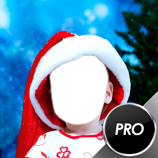Christmas Photo Montage (Christmas Elf Pictures)