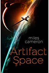 Artifact Space Kindle Edition