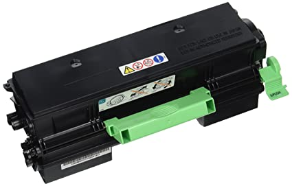 Ricoh 407321 SP 4500 Black Toner Cartridge