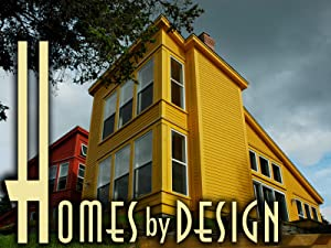 Amazon.com: Watch Homes By Design   Prime Video