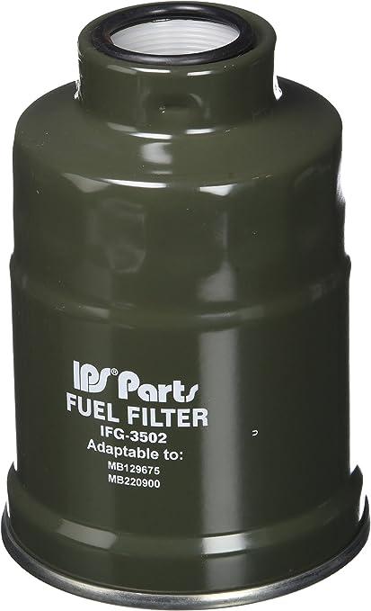 CARBURANT filtre-Japon parts fc-502s