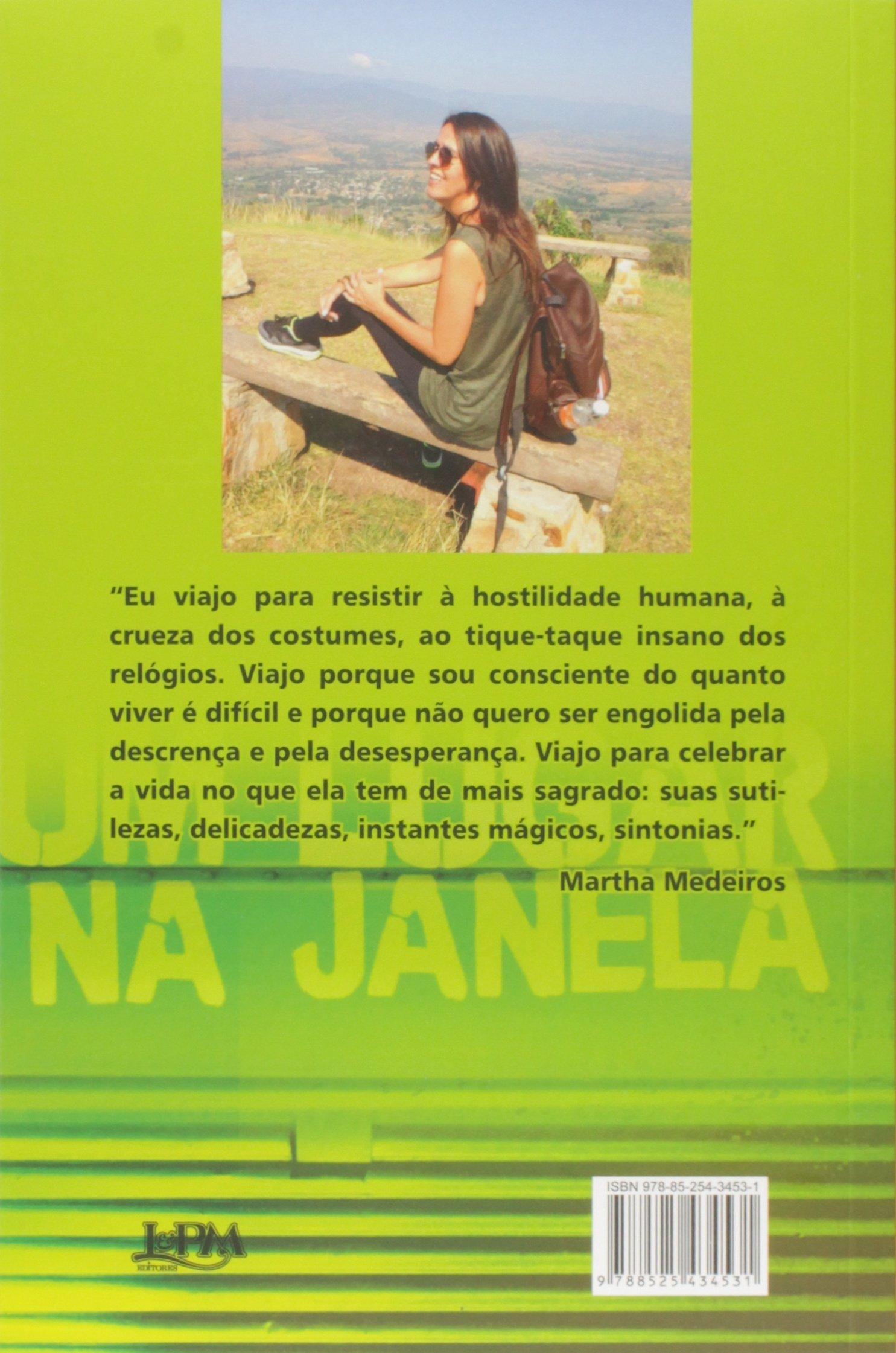 Um Lugar Na Janela 2 Relatos De Viagem Livros Na Amazon Brasil