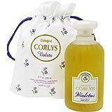 Corlys Violets Cologne 8oz. A Cuban Delight
