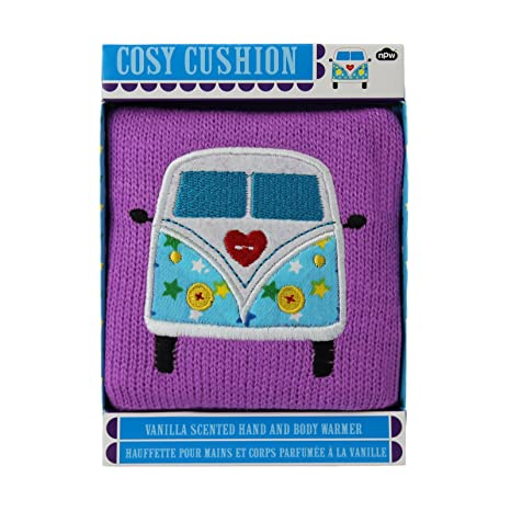 Amazon.com: Perfumada para manos con diseño de caravana ...