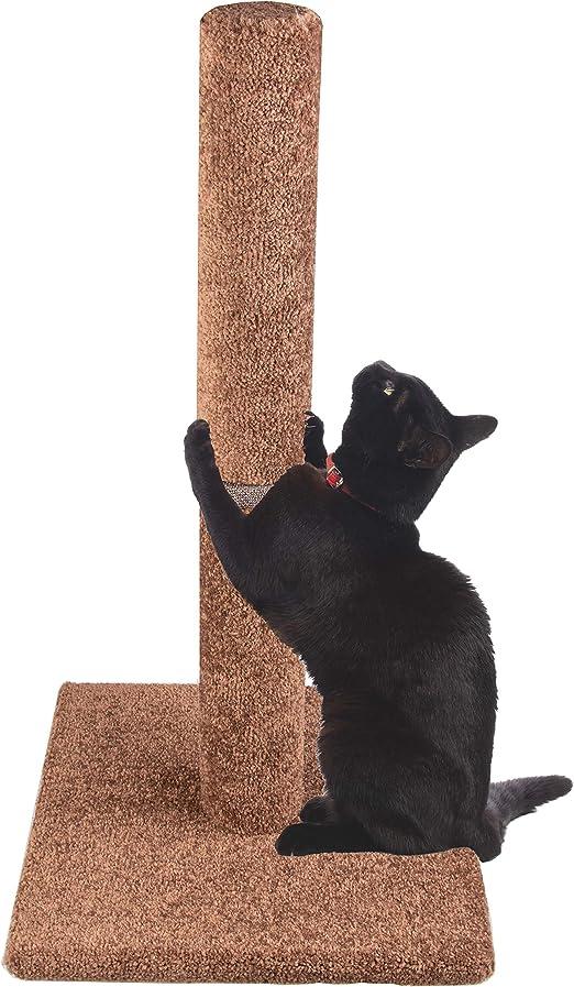 Dimaka Poste rascador para Gatos de 29