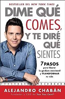 Dime qué comes y te diré qué sientes (Think Skinny, Feel Fit Spanish edition