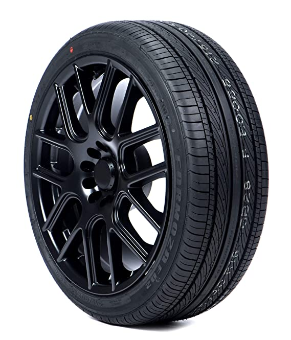 Federal 595RS-RR Performance Radial Tire-265//40ZR18 101W 4-ply