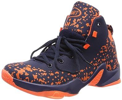 Zapatillas de Baloncesto para Hombre: Amazon.es: Zapatos y ...