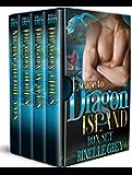 Escape to Dragon Island: Complete Collection Box Set