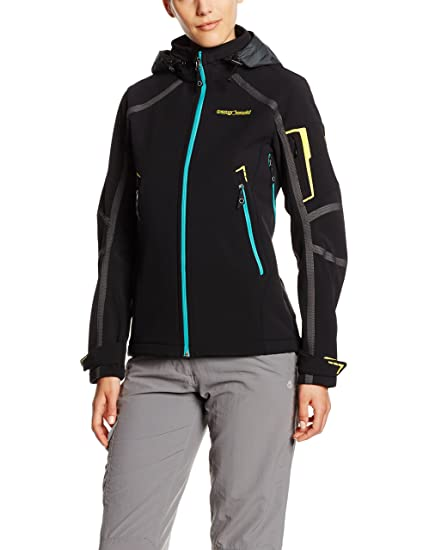 Trangoworld CHAQUETA TRX2 SOFT II WM
