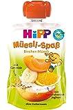 HiPP Müsli-Spaß Bircher-Müesli, 6er Pack (6 x 90 g)