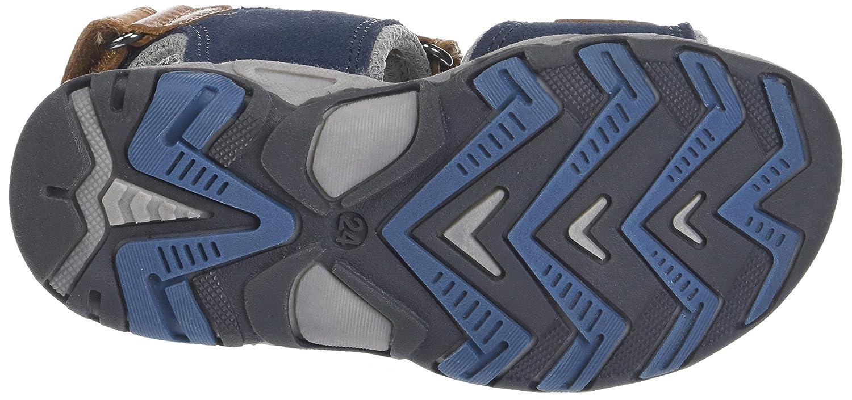 Aster Boys Bamer Open Toe Sandals