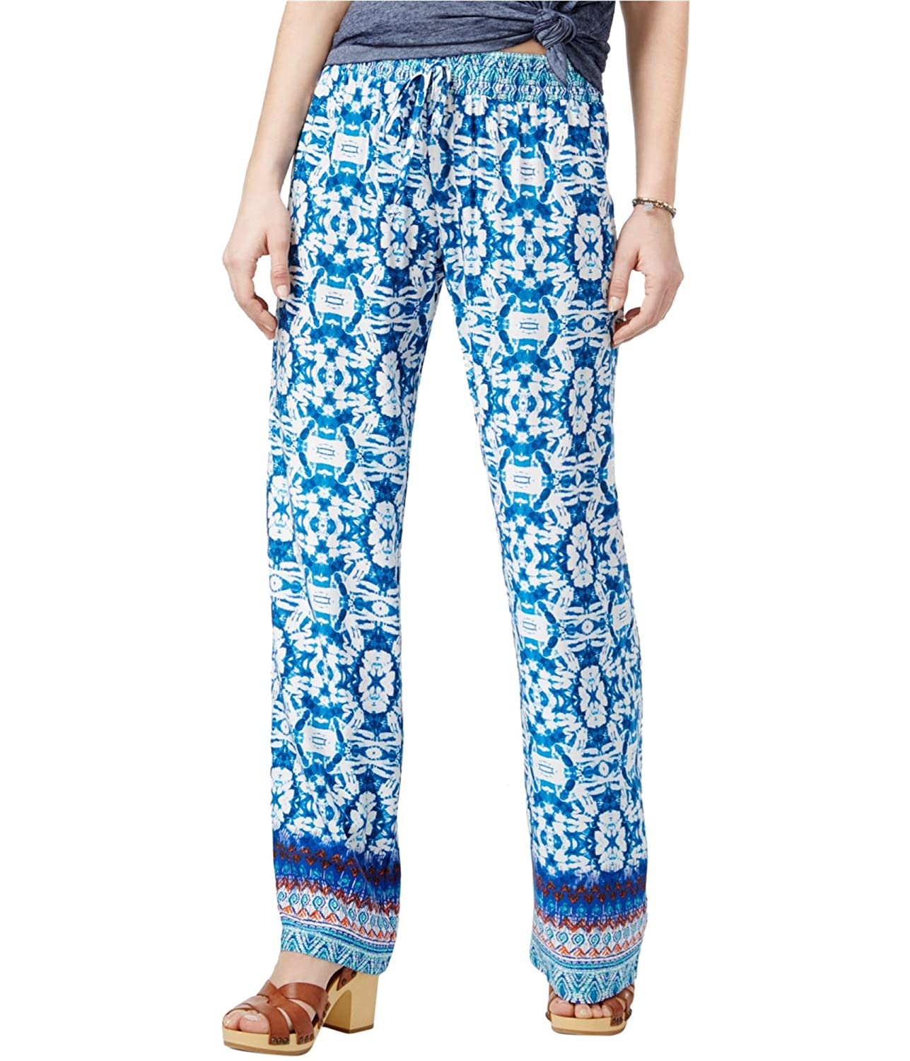 Be Bop Juniors Printed Soft Pants