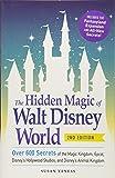 The Hidden Magic of Walt Disney World: Over 600