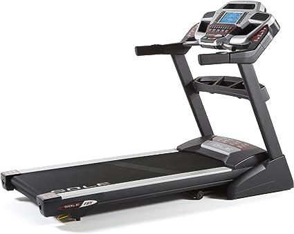 Sole F85 - Cinta de Correr para Fitness (Ventilador de ...