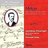 The Romantic Piano Concerto, Vol. 44  Melcer