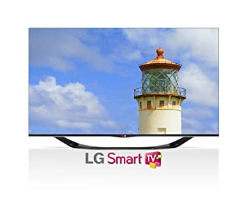 LG 47LA6900 TV Driver