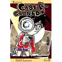 Case Closed, Vol. 2