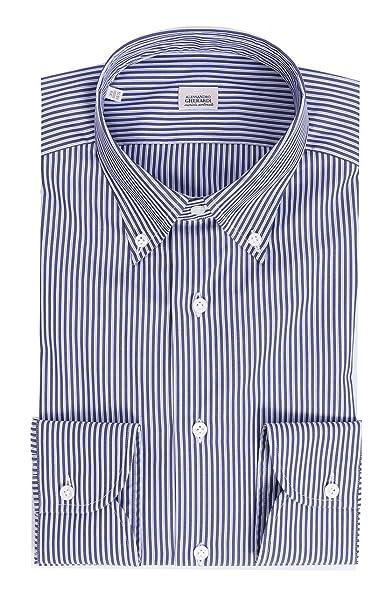 grandi affari autorizzazione scegli autentico Camicia Gherardi: Amazon.it: Abbigliamento