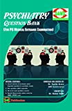 DAMS Psychiatry-Question Bank (For PG Medical Entrance Examination)