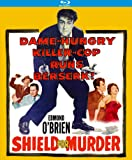 Shield For Murder (1954) [Blu-ray]