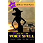 The Case of the Voice Spell: A Hillcrest Witch Mystery (Hillcrest Witch Cozy Mystery Book 6) (English Edition)