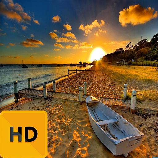 Amazon.com: TOP Beach Sunset HD FREE Wallpaper: Appstore