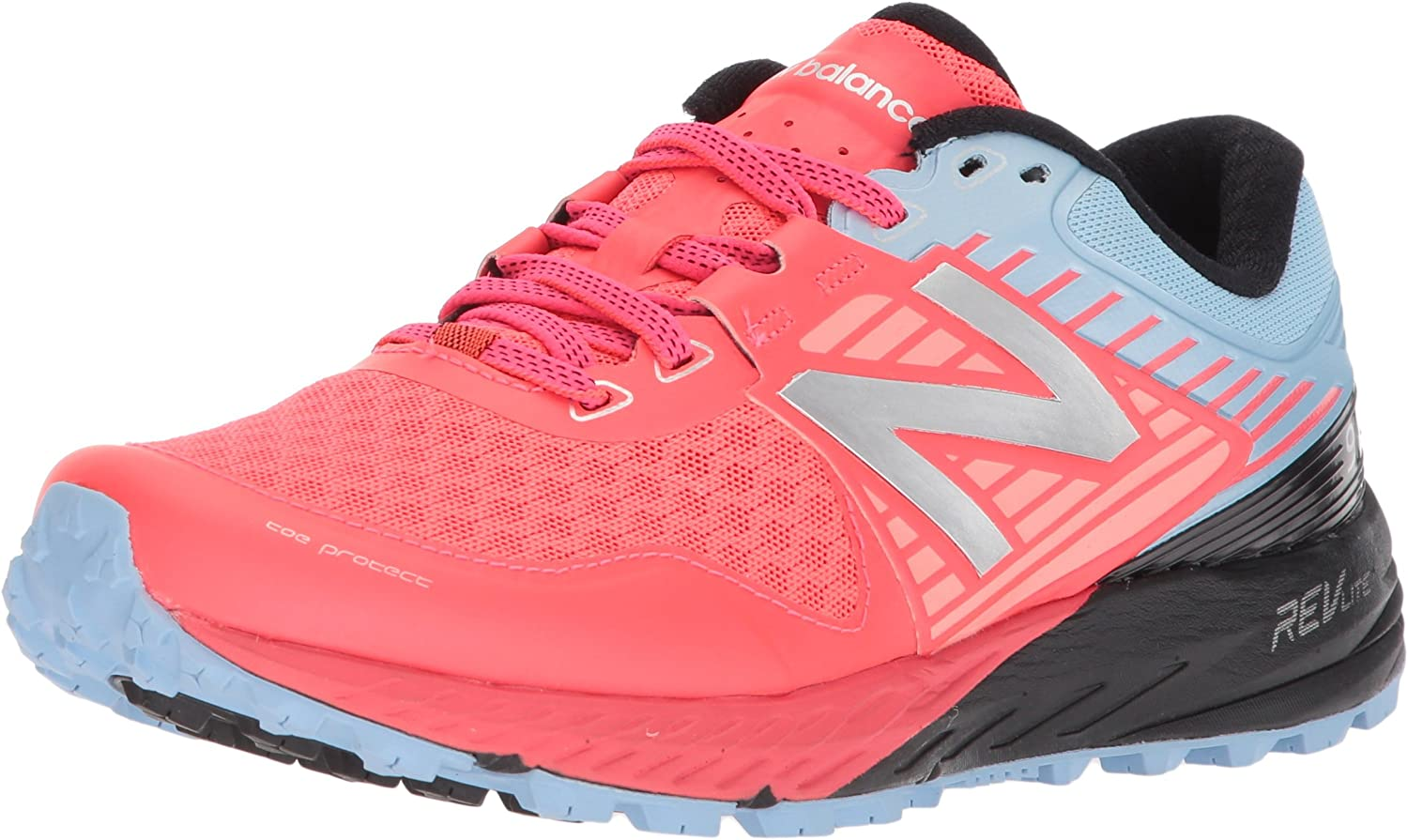 New Balance Women s 910 V4 Trail Running Shoe