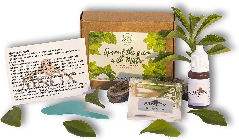 MISTIX - Kit para el cultivo de suavizante natural – idea regalo ...
