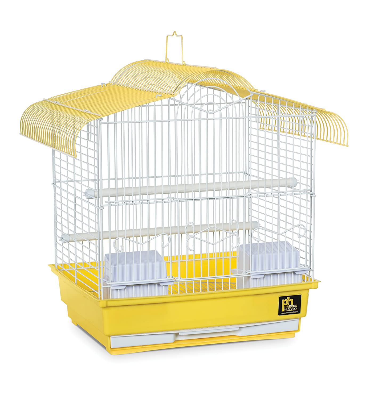 Prevue Pet Products SP50031 - Jaula para pájaros, tamaño pequeño ...
