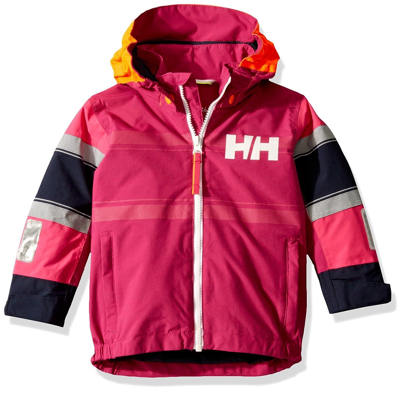 Helly Hansen Salt Coast Jacket Waterproof Windproof Breathable Coat