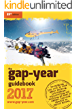 The gap-year guidebook 2017