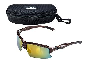 Acclaim Titan Fischen Sonnenbrille Sportbrille Kunststoffrahmen Sonstige Angelsport