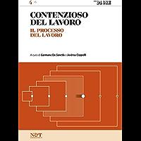 CONTENZIOSO DEL LAVORO 4 - Processo del lavoro