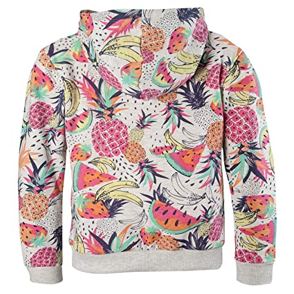 Amazon.com: OFFCORSS Big Girls Trendy Sweater Full Zip Up Hoodie Teen Sudaderas para Niñas: Clothing